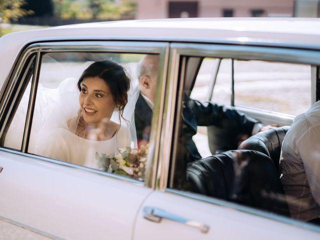 Il matrimonio di Alessandro e Claudia a Nerviano, Milano 22