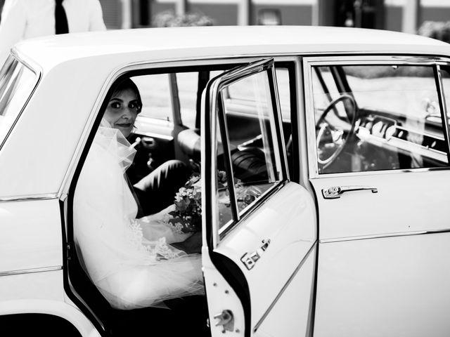 Il matrimonio di Alessandro e Claudia a Nerviano, Milano 23