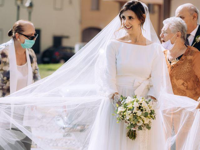 Il matrimonio di Alessandro e Claudia a Nerviano, Milano 25