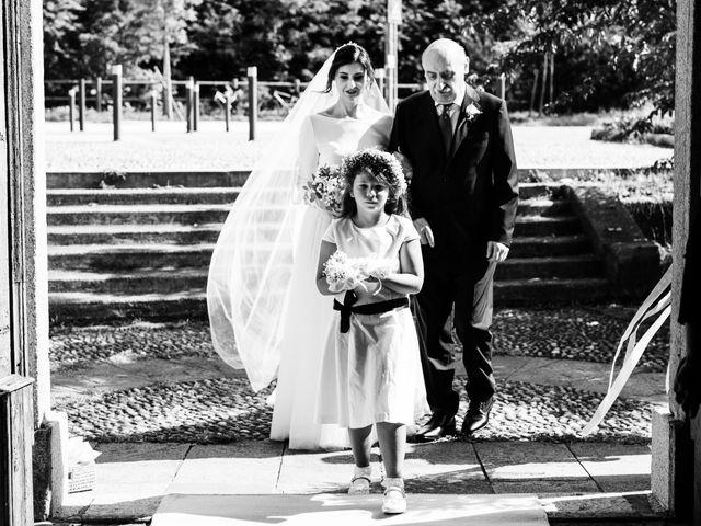 Il matrimonio di Alessandro e Claudia a Nerviano, Milano 26