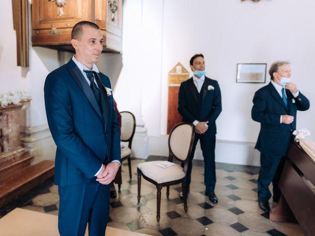 Il matrimonio di Alessandro e Claudia a Nerviano, Milano 28