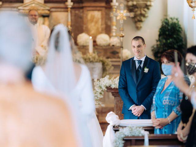 Il matrimonio di Alessandro e Claudia a Nerviano, Milano 30