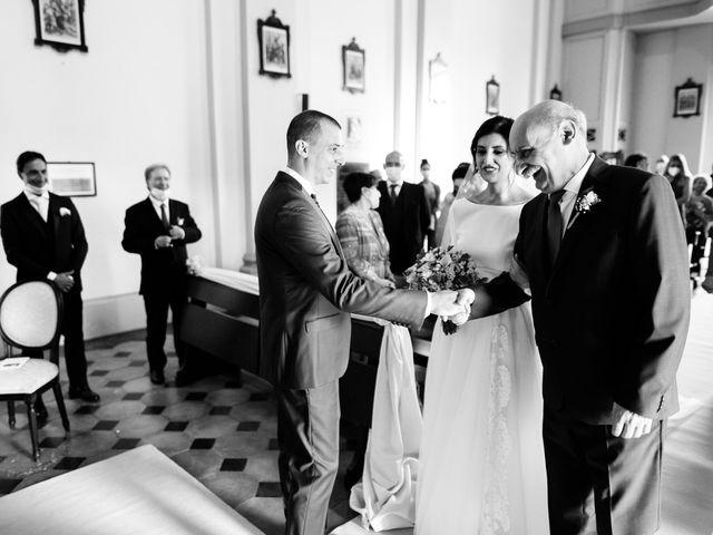 Il matrimonio di Alessandro e Claudia a Nerviano, Milano 31