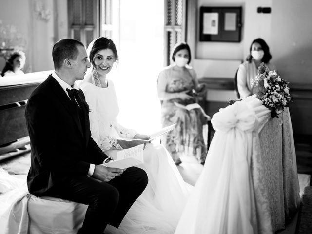 Il matrimonio di Alessandro e Claudia a Nerviano, Milano 34