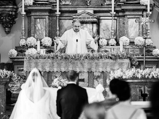 Il matrimonio di Alessandro e Claudia a Nerviano, Milano 36