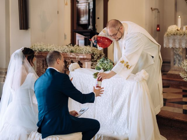 Il matrimonio di Alessandro e Claudia a Nerviano, Milano 37