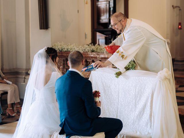 Il matrimonio di Alessandro e Claudia a Nerviano, Milano 38