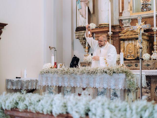 Il matrimonio di Alessandro e Claudia a Nerviano, Milano 39