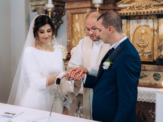 Il matrimonio di Alessandro e Claudia a Nerviano, Milano 44
