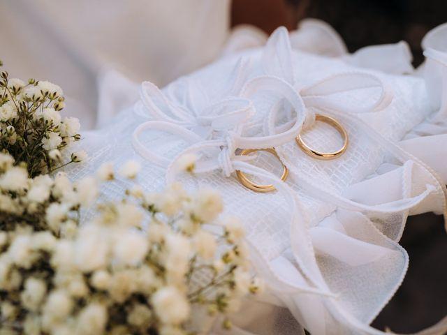 Il matrimonio di Alessandro e Claudia a Nerviano, Milano 46