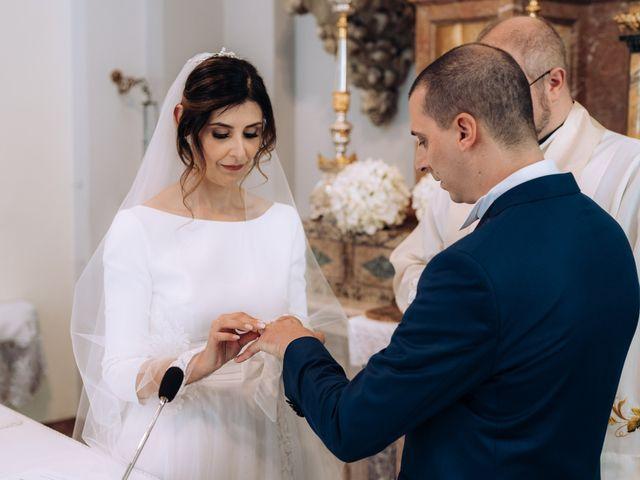 Il matrimonio di Alessandro e Claudia a Nerviano, Milano 47