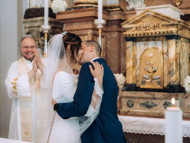 Il matrimonio di Alessandro e Claudia a Nerviano, Milano 48