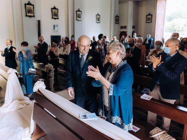 Il matrimonio di Alessandro e Claudia a Nerviano, Milano 49
