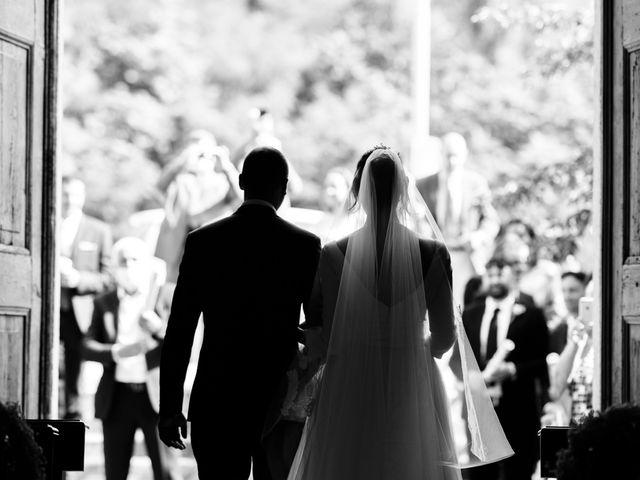 Il matrimonio di Alessandro e Claudia a Nerviano, Milano 52