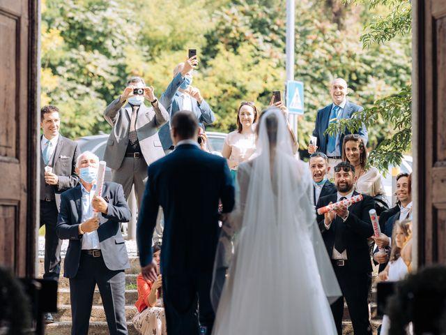 Il matrimonio di Alessandro e Claudia a Nerviano, Milano 53