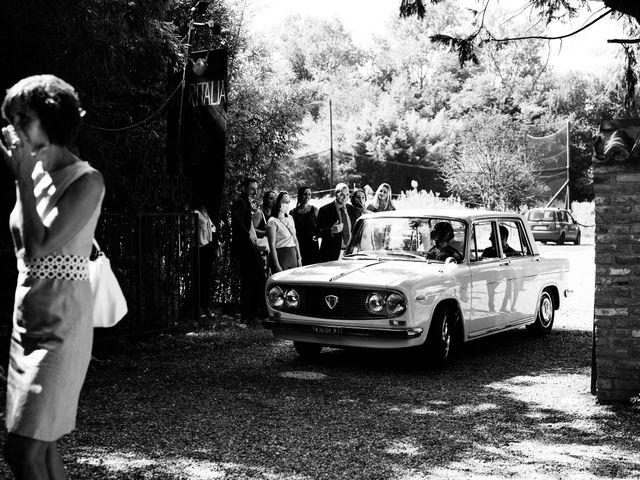 Il matrimonio di Alessandro e Claudia a Nerviano, Milano 62