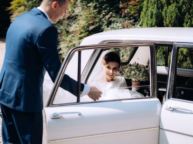 Il matrimonio di Alessandro e Claudia a Nerviano, Milano 64