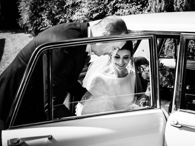 Il matrimonio di Alessandro e Claudia a Nerviano, Milano 65
