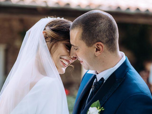 Il matrimonio di Alessandro e Claudia a Nerviano, Milano 67