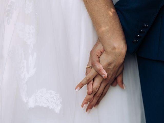 Il matrimonio di Alessandro e Claudia a Nerviano, Milano 68