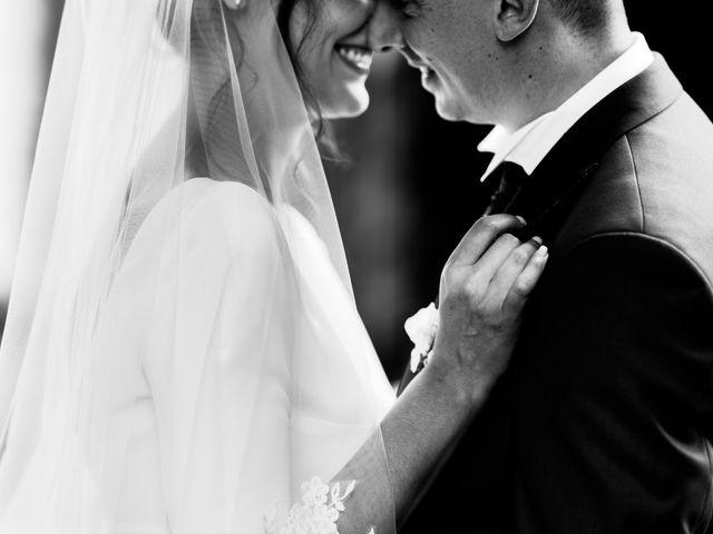 Il matrimonio di Alessandro e Claudia a Nerviano, Milano 70