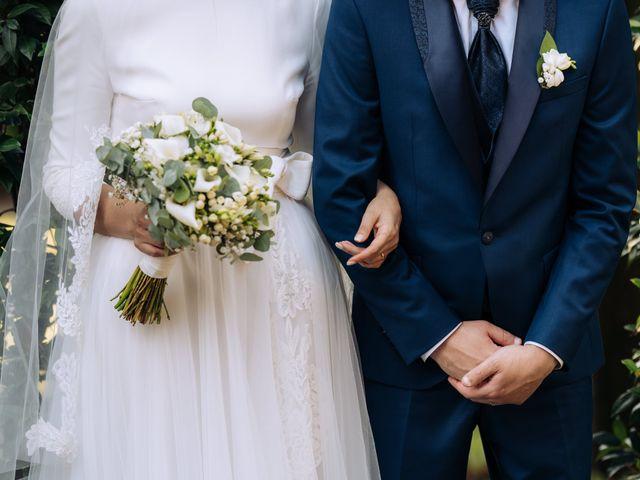 Il matrimonio di Alessandro e Claudia a Nerviano, Milano 74