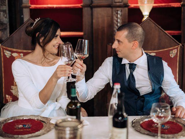 Il matrimonio di Alessandro e Claudia a Nerviano, Milano 81