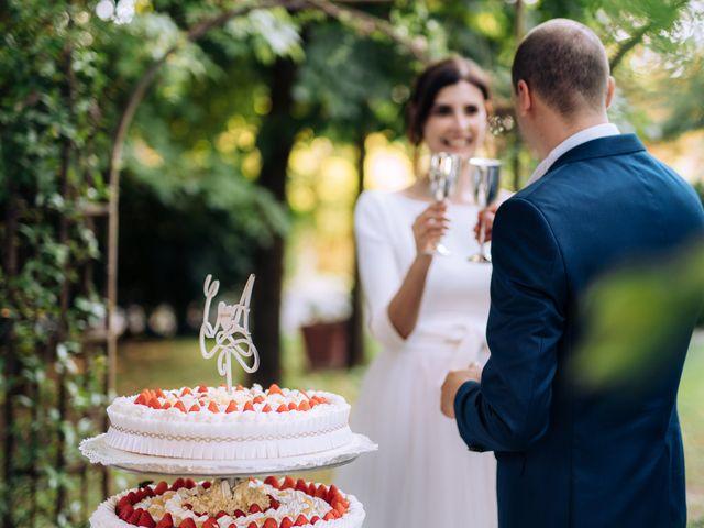 Il matrimonio di Alessandro e Claudia a Nerviano, Milano 91