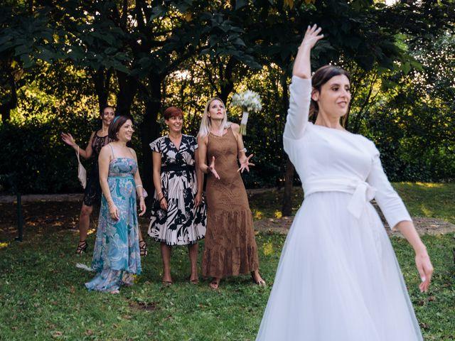 Il matrimonio di Alessandro e Claudia a Nerviano, Milano 94