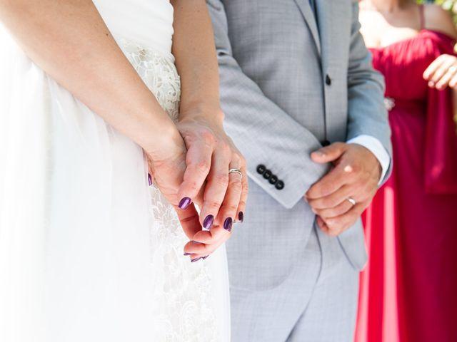 Il matrimonio di Nicola e Elena a Monticello Brianza, Lecco 7