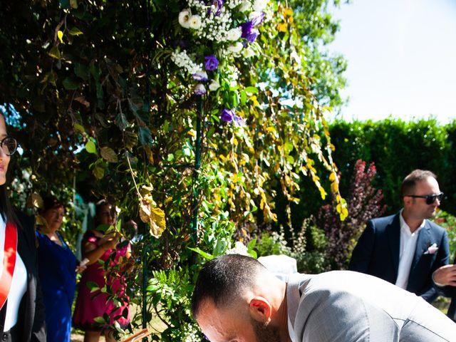 Il matrimonio di Nicola e Elena a Monticello Brianza, Lecco 12