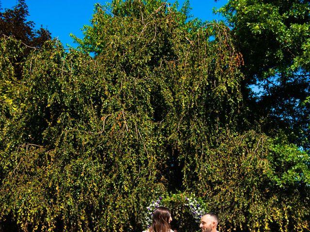 Il matrimonio di Nicola e Elena a Monticello Brianza, Lecco 13