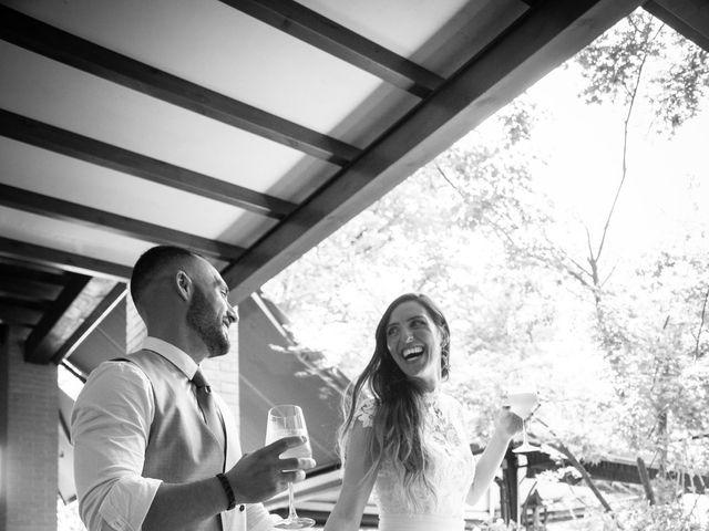 Il matrimonio di Nicola e Elena a Monticello Brianza, Lecco 16