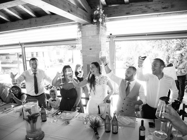 Il matrimonio di Nicola e Elena a Monticello Brianza, Lecco 17