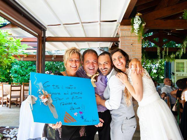 Il matrimonio di Nicola e Elena a Monticello Brianza, Lecco 20