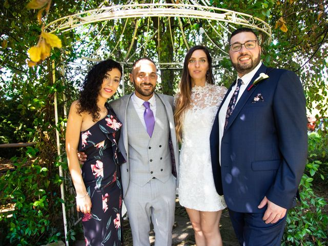 Il matrimonio di Nicola e Elena a Monticello Brianza, Lecco 24