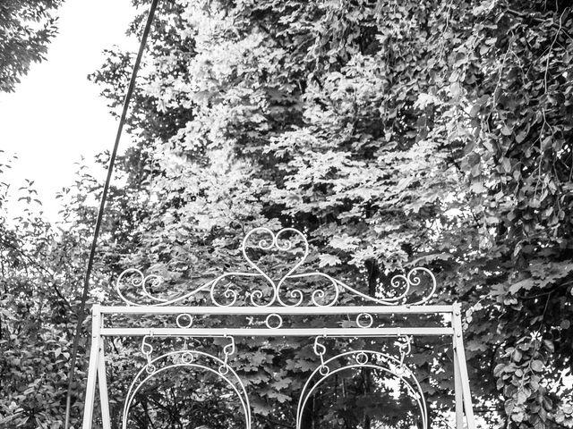 Il matrimonio di Nicola e Elena a Monticello Brianza, Lecco 26