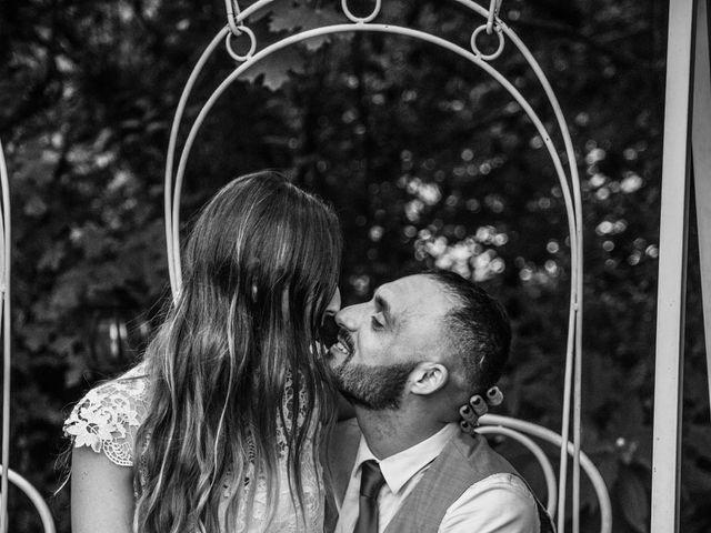 Il matrimonio di Nicola e Elena a Monticello Brianza, Lecco 27