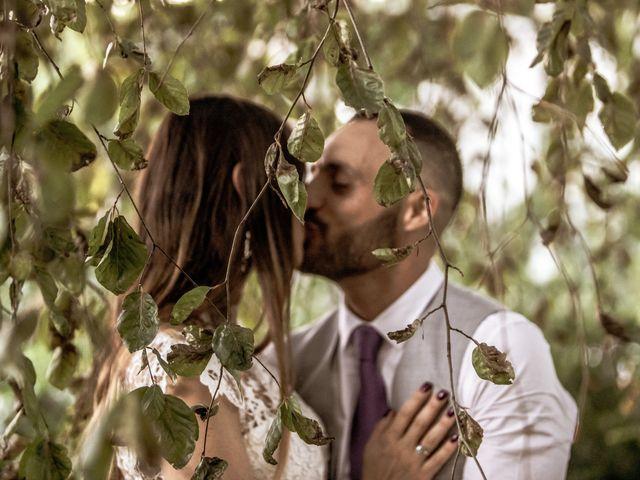 Il matrimonio di Nicola e Elena a Monticello Brianza, Lecco 28