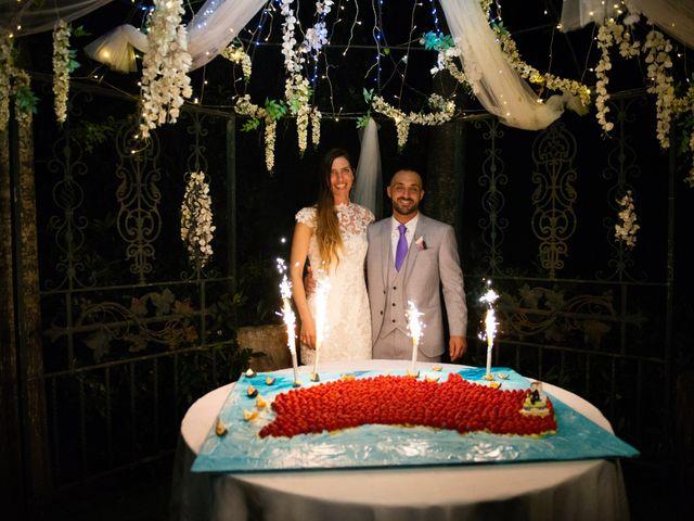Il matrimonio di Nicola e Elena a Monticello Brianza, Lecco 29