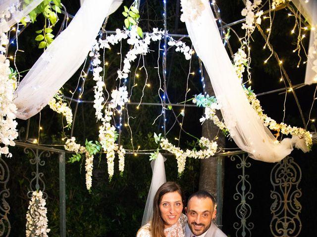 Il matrimonio di Nicola e Elena a Monticello Brianza, Lecco 30