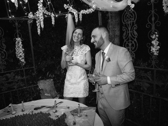Il matrimonio di Nicola e Elena a Monticello Brianza, Lecco 31