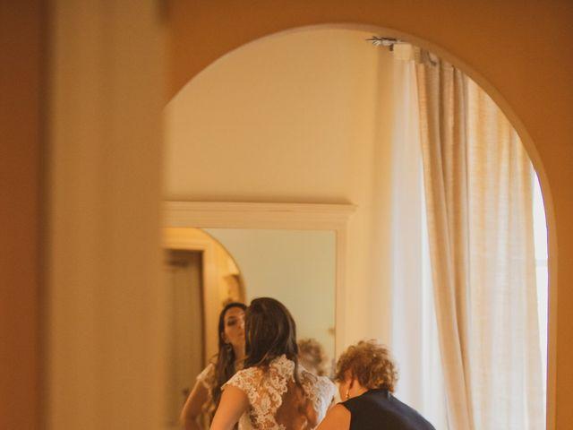 Il matrimonio di Nicola e Elena a Monticello Brianza, Lecco 34