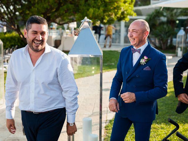 Il matrimonio di Rino e Antonietta a Terracina, Latina 22