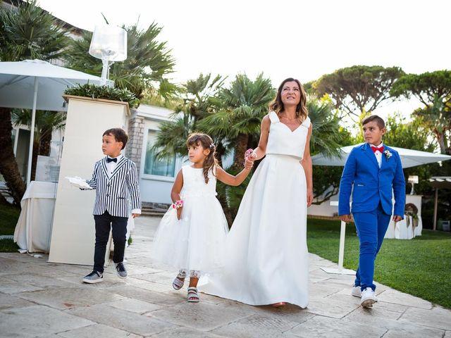 Il matrimonio di Rino e Antonietta a Terracina, Latina 24