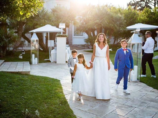 Il matrimonio di Rino e Antonietta a Terracina, Latina 25