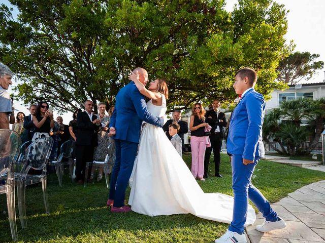 Il matrimonio di Rino e Antonietta a Terracina, Latina 26