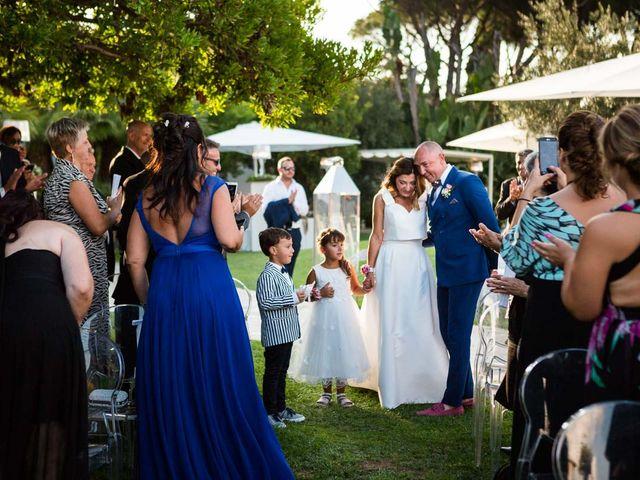 Il matrimonio di Rino e Antonietta a Terracina, Latina 27