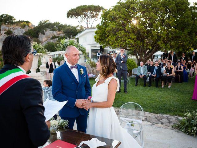 Il matrimonio di Rino e Antonietta a Terracina, Latina 29