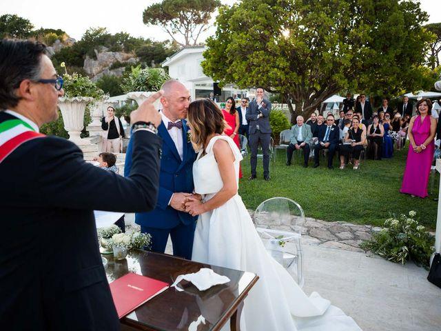 Il matrimonio di Rino e Antonietta a Terracina, Latina 30